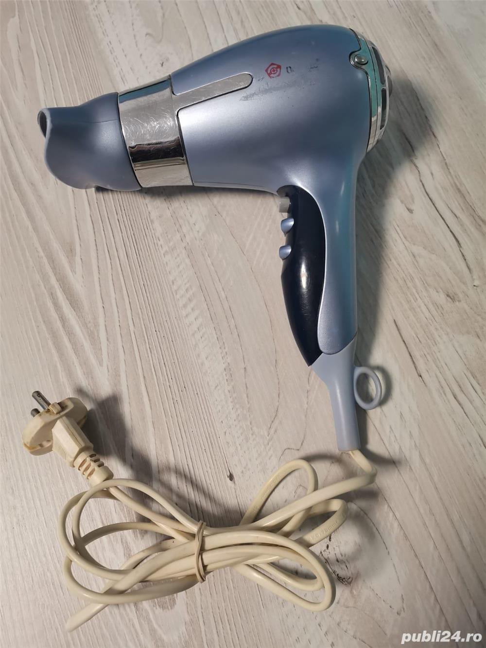 Uscător de păr DOMOTEC, model MS-4388 (asigur transport în toată țara)