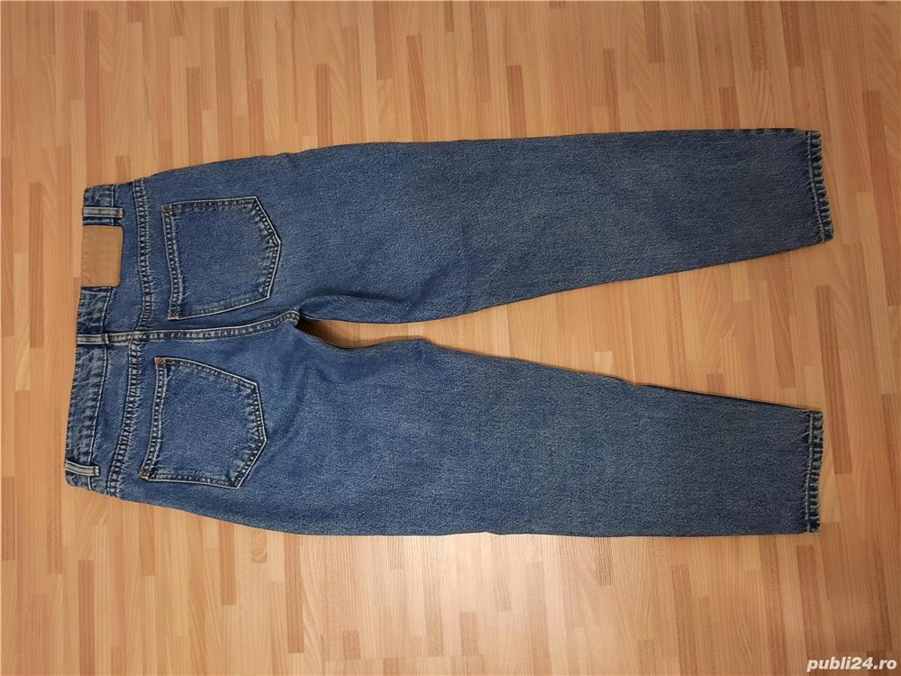 Blugi MoM jeans