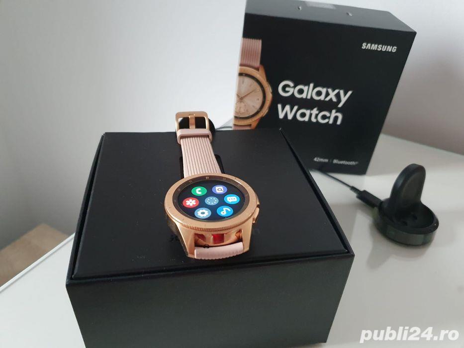 Samsung Galaxy Smartwatch Rose Gold 42 mm