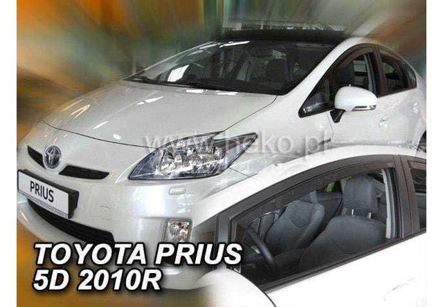 Paravanturi Originale Heko pentru Toyoya Avensis, Prius, Camry, Corolla, Auris - Noi