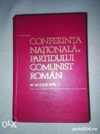 Carti vechi de colectie, pentru colectionari si nu numai!