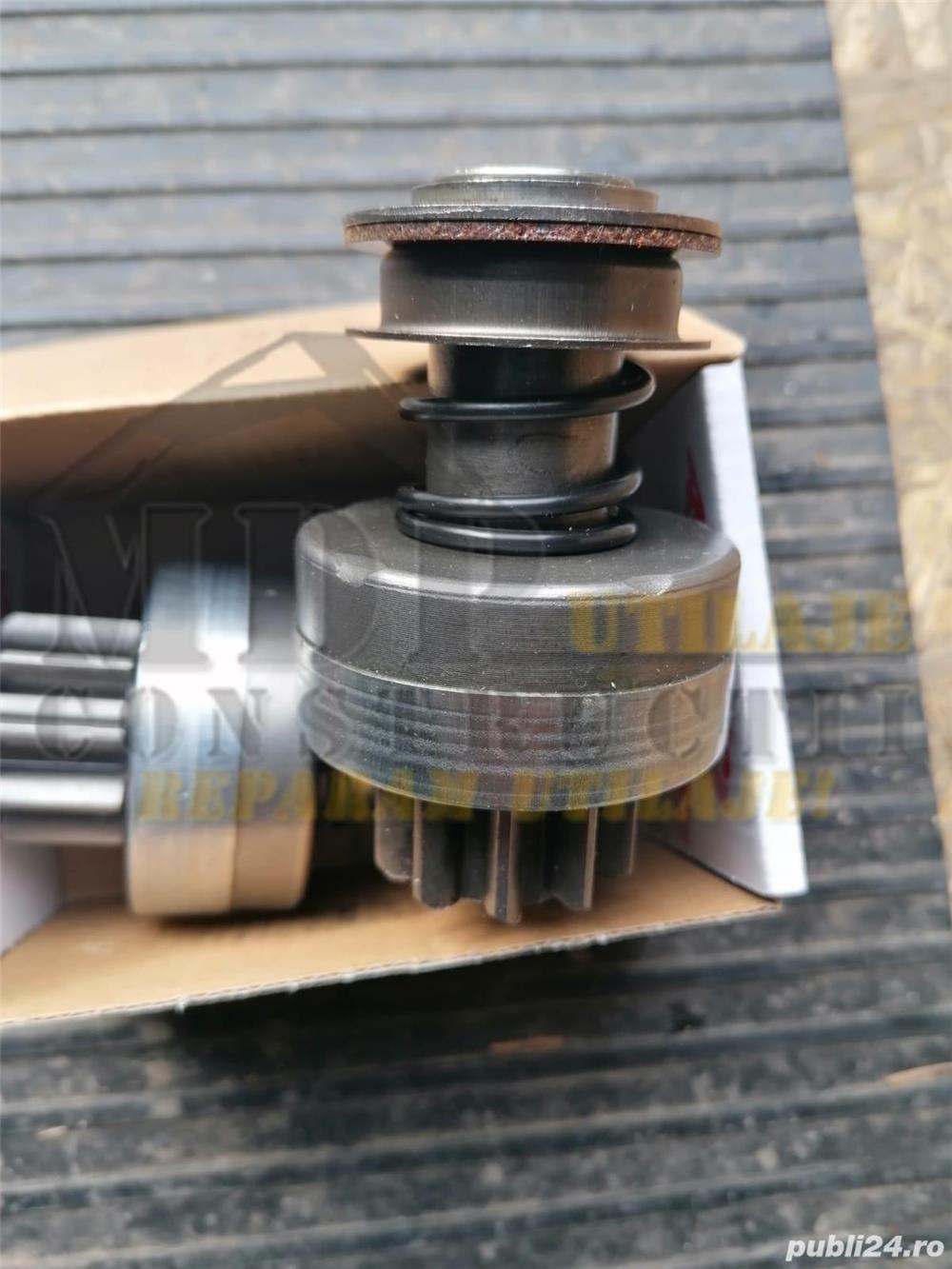 Bendix Electromotor BOSCH 0001368016