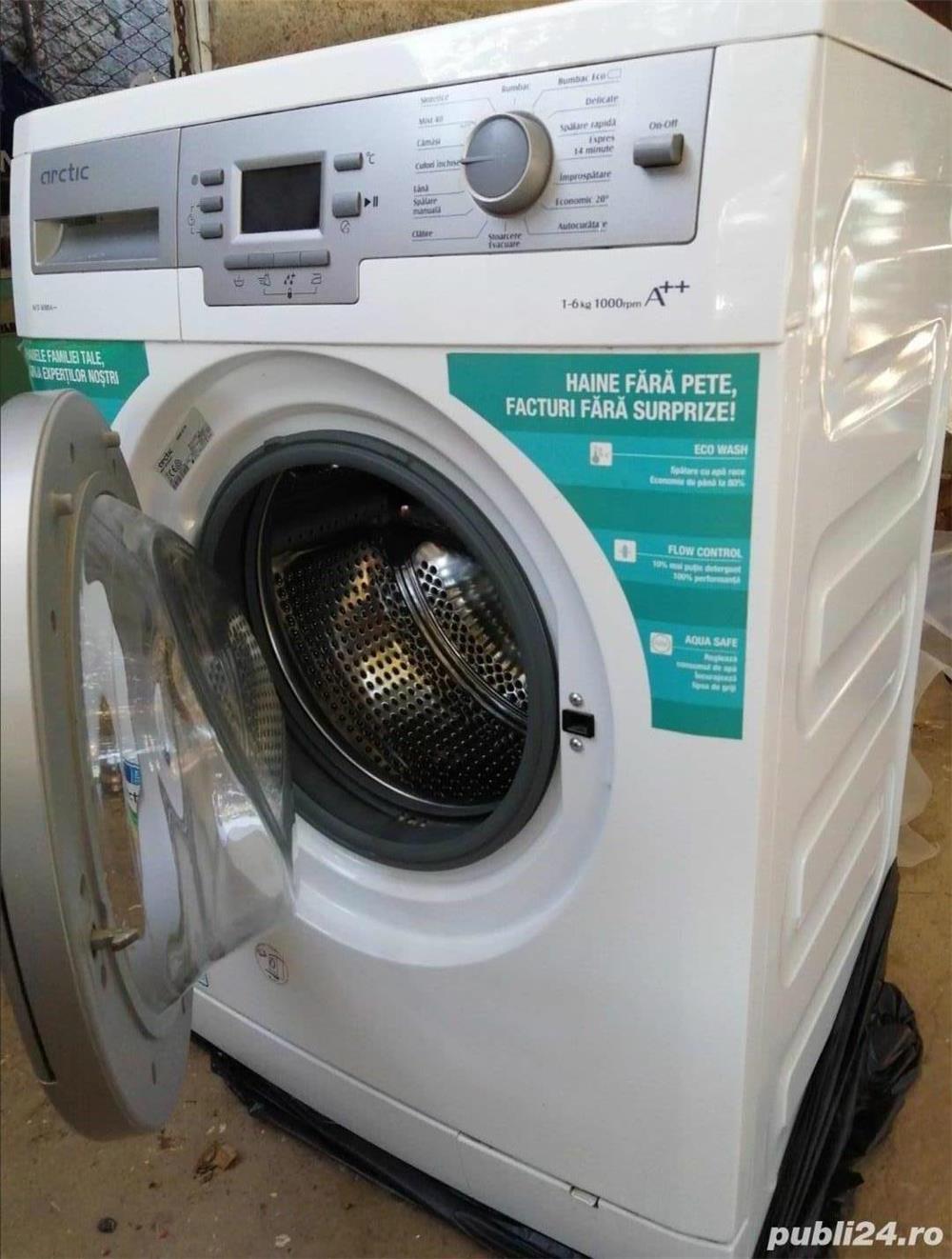 Vând mașină de spălat