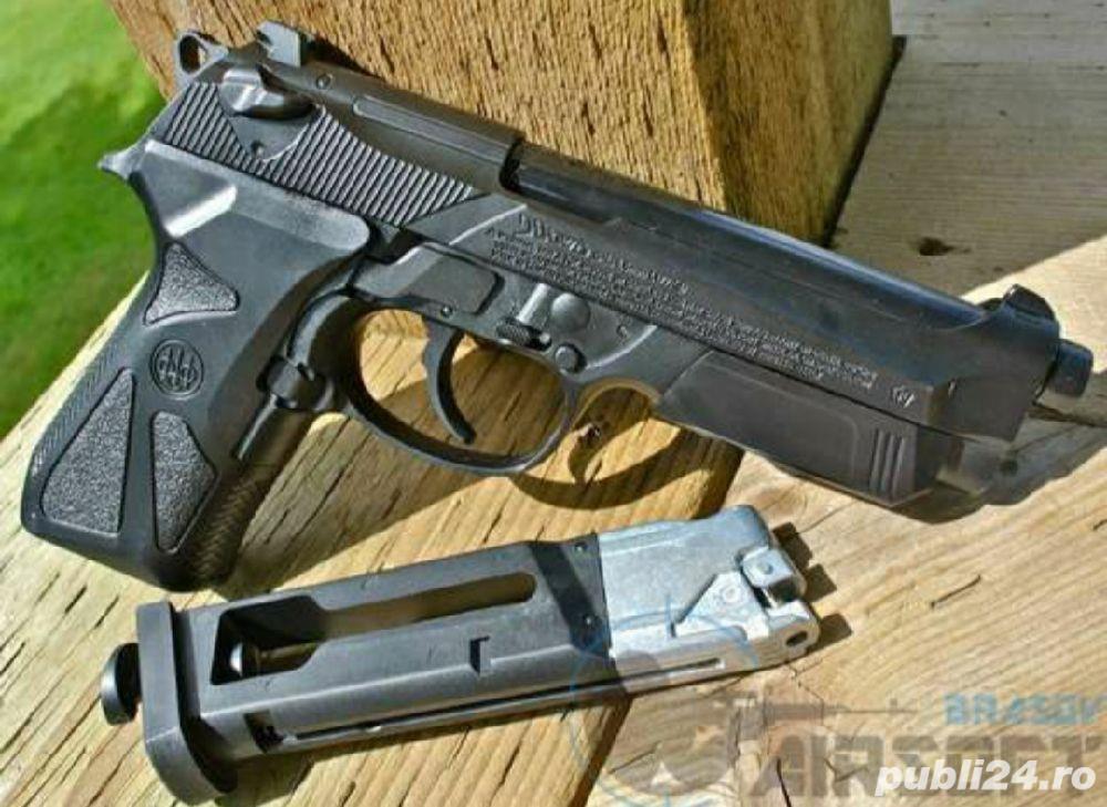 Pistol airsoft Beretta 90 TWO