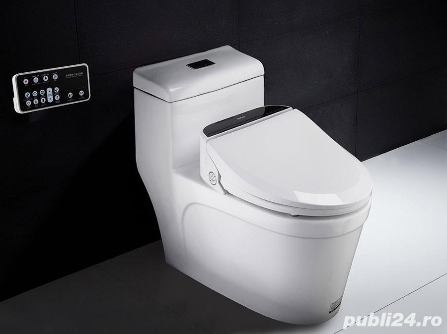 Capac WC SMART