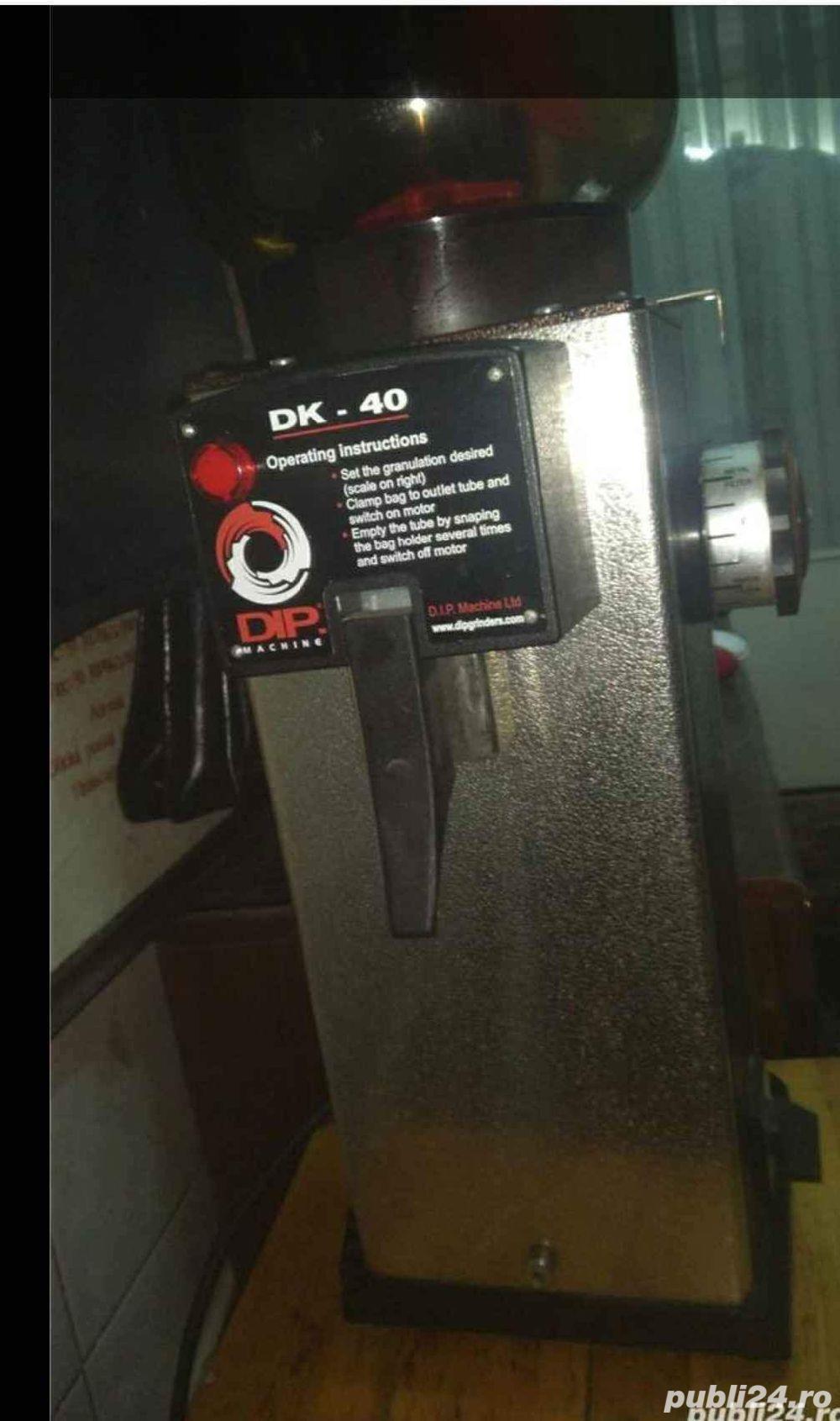 Râșniță pentru cafea DK-40