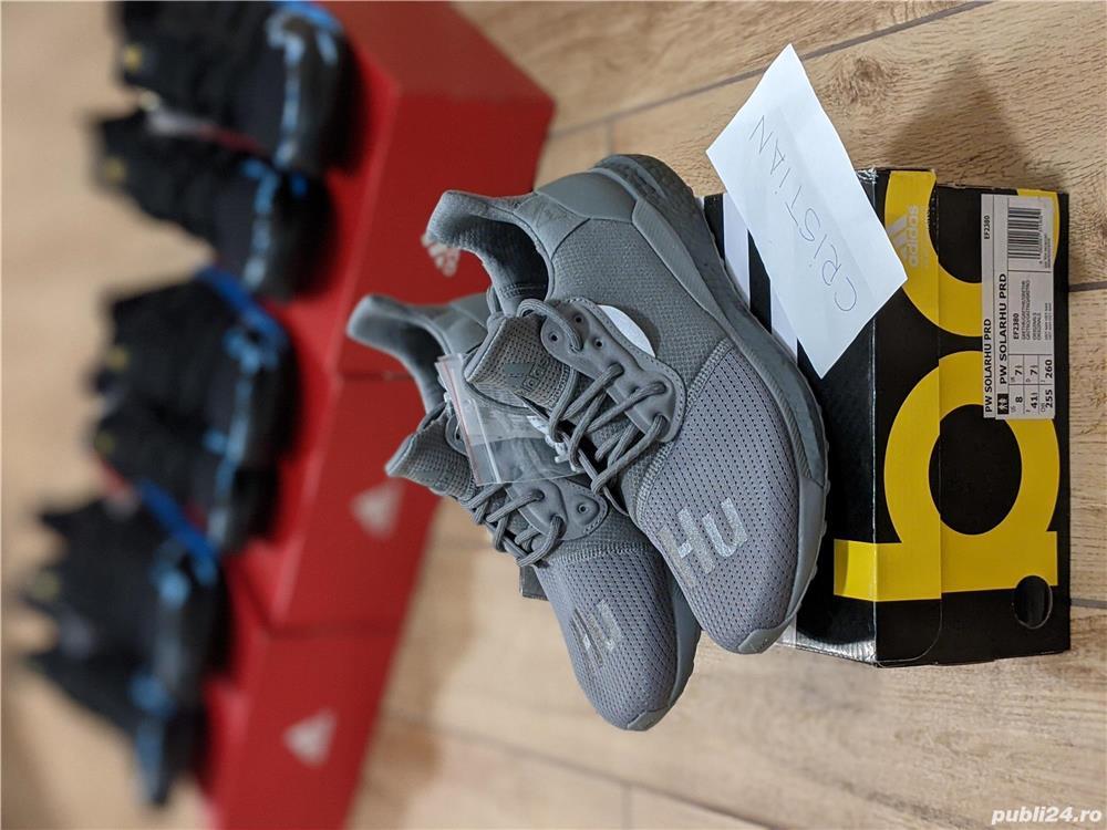 Adidas Ultraboost SOLARHU Pwd