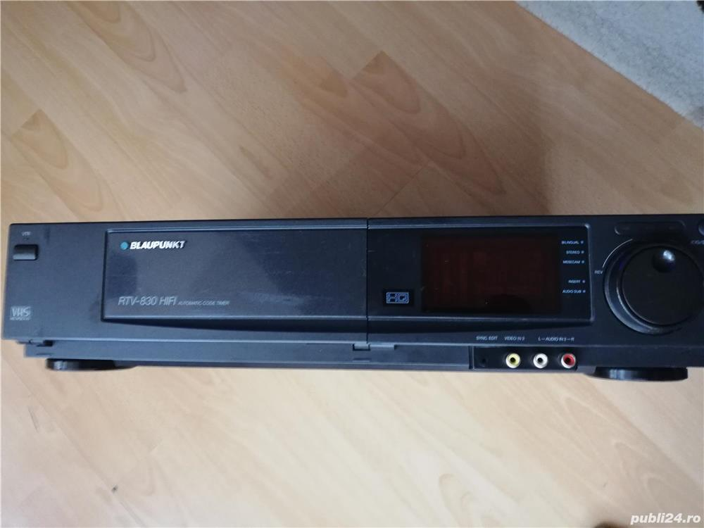 Video recorder Blaupunkt