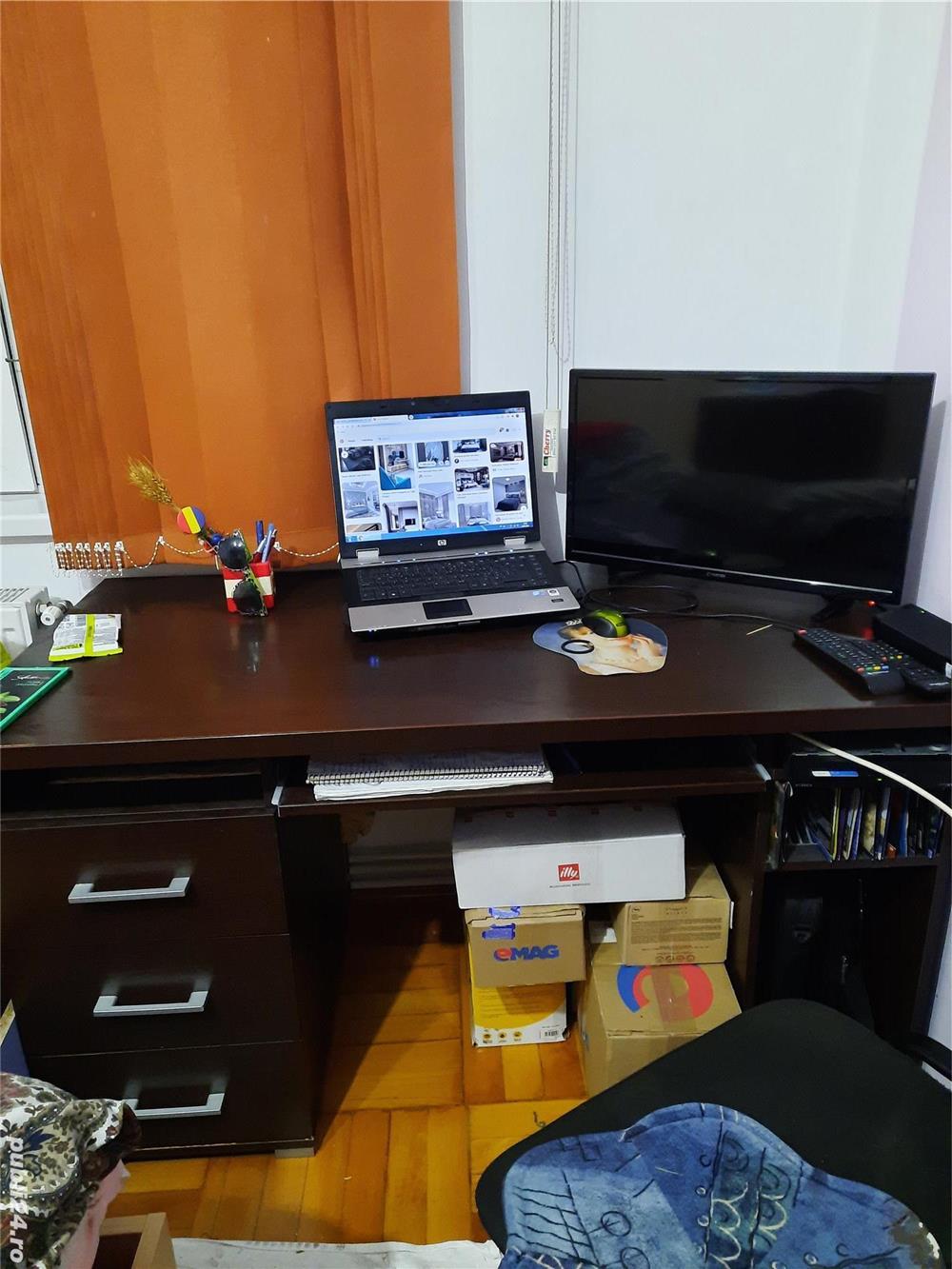 Mobila sufragerie si birou