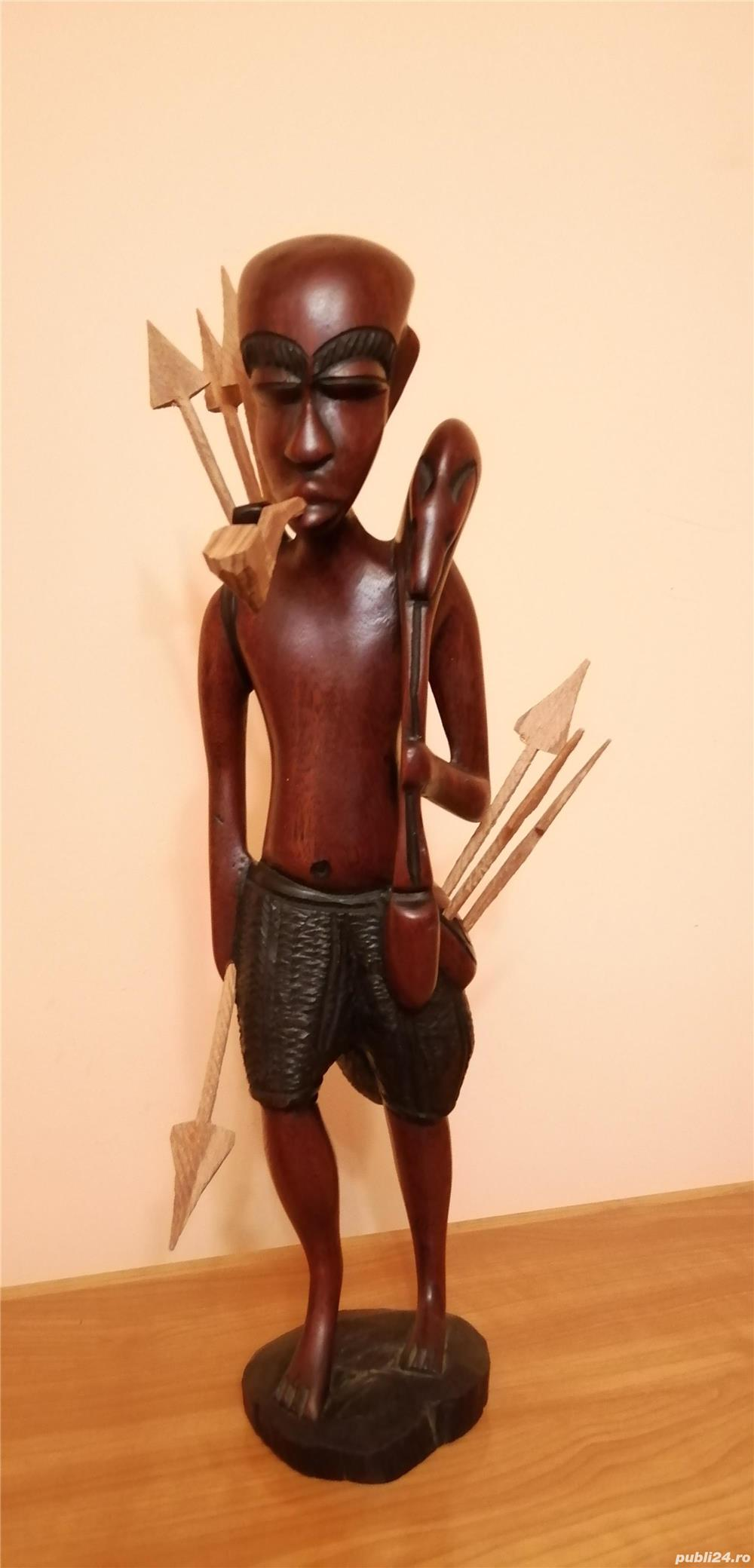 African cu sageti