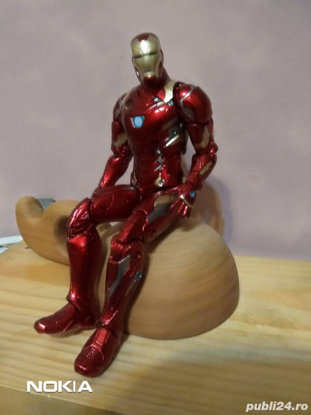 Figurina Iron Man
