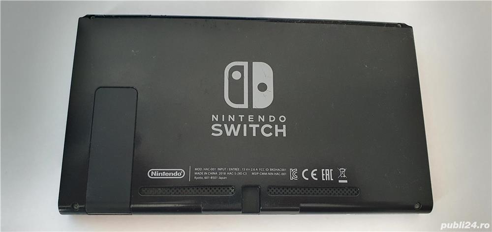 nintendo switch pt piese