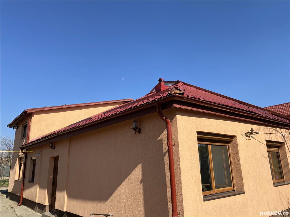 Vând casa Timișoara zona Freidorf