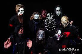 Vand bilet la concert Slipknot 21 iulie 2021
