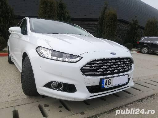 Ford Mondeo MK5
