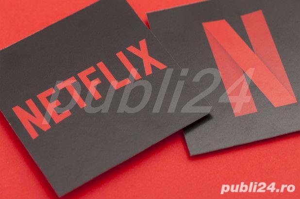 Netflix 4k Ultra Hd + Voucher HBO Go