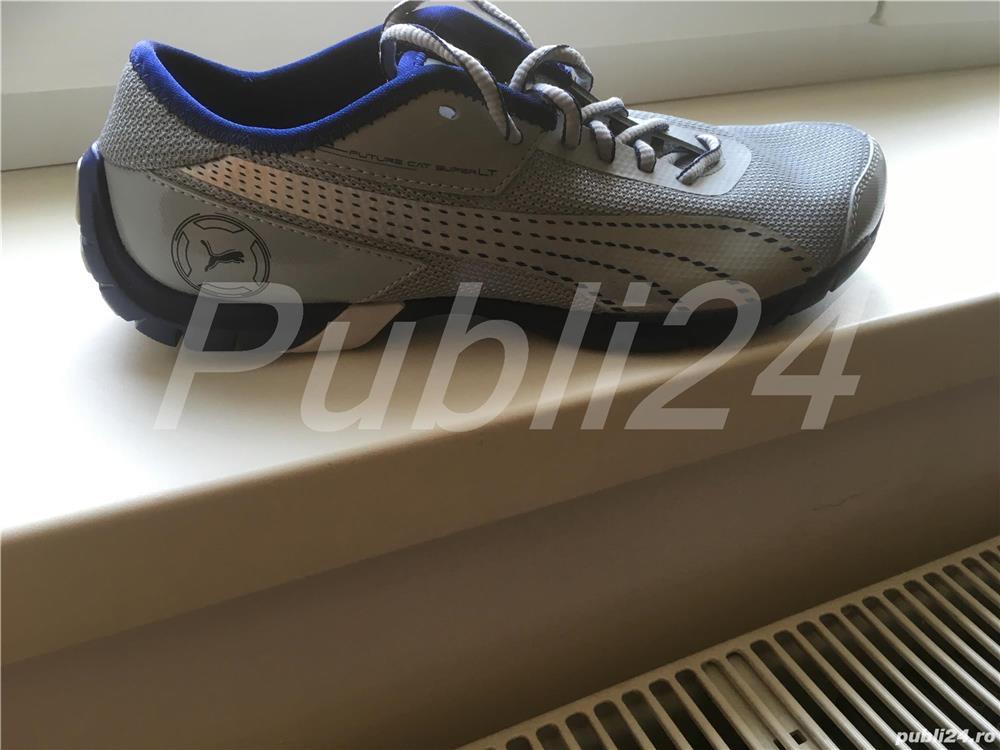 Vand pantofi Puma noi, originali