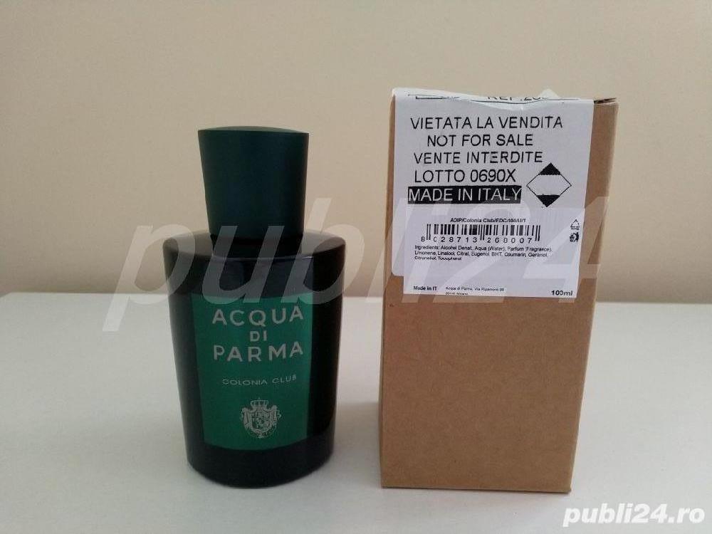 Parfum Acqua di Parma Colonia Club 100 ml