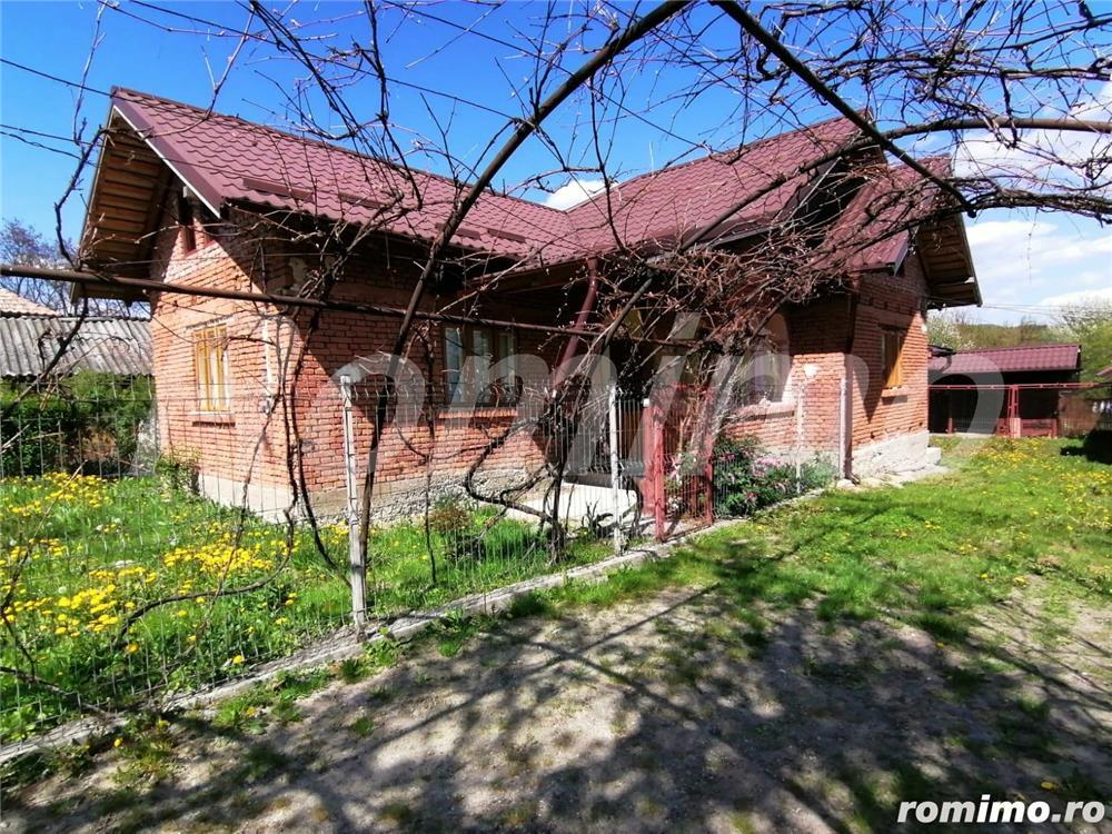 Casa de vânzare în localitatea Vladesti, județul Argeș
