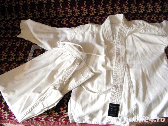 vand kimonon karate pentru copil 6-8 ani