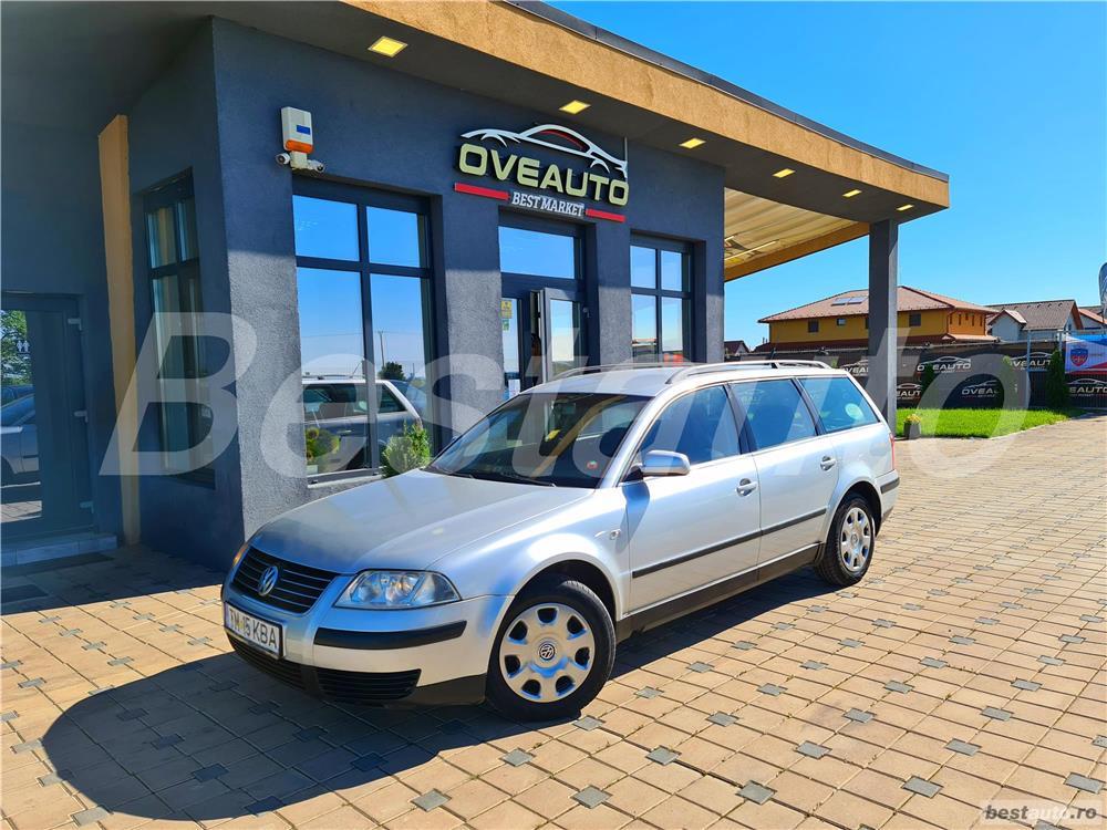 VW PASSAT   100 CP   1.6 BENZINA   LIVRARE GRATUITA/Garantie/Finantare/Buy Back.