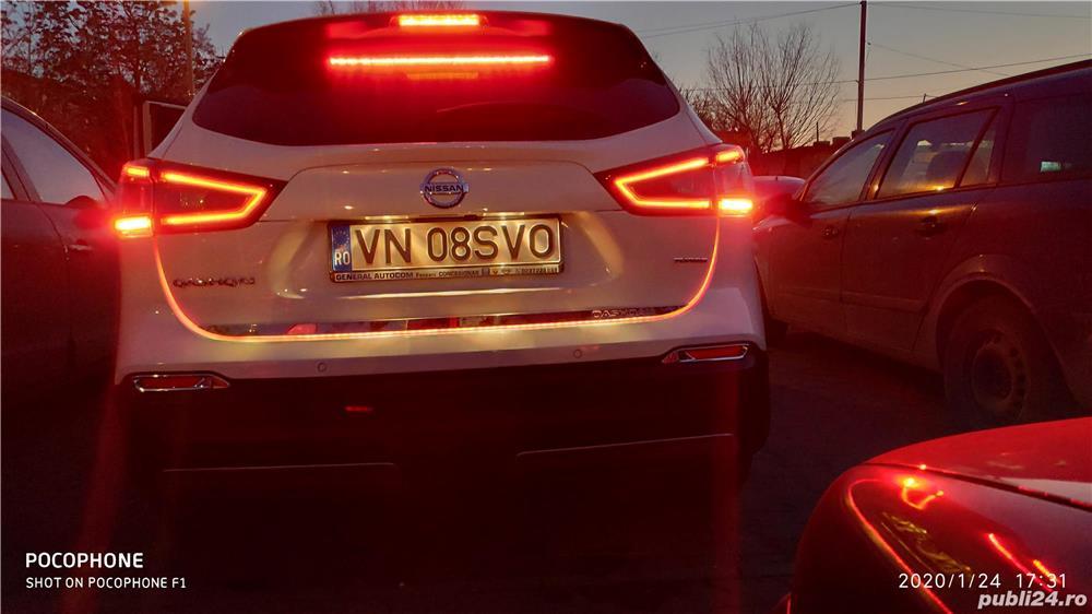 Lampă LED 12V- 10W, auto, lungime de 150 cm