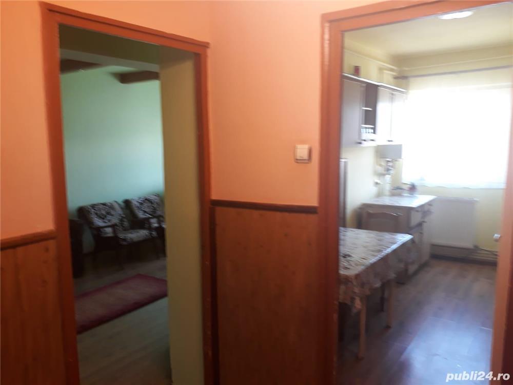 Cazare apartament Ocna Sibiului