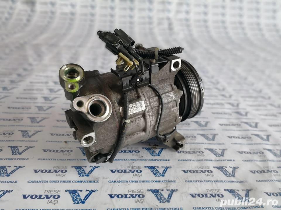 Compresor CLIMA AC VOLVO S60 V70 S80 XC70 XC90 2.4D5 EURO4 2006-2009