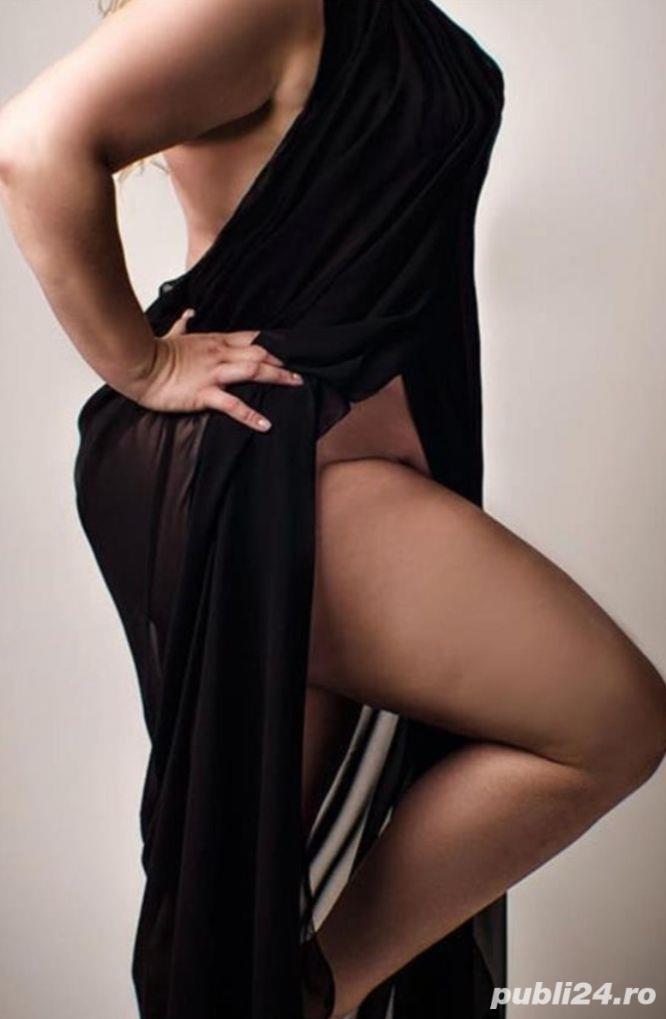 Transsexuala Reală cu servicii de Calitate ..
