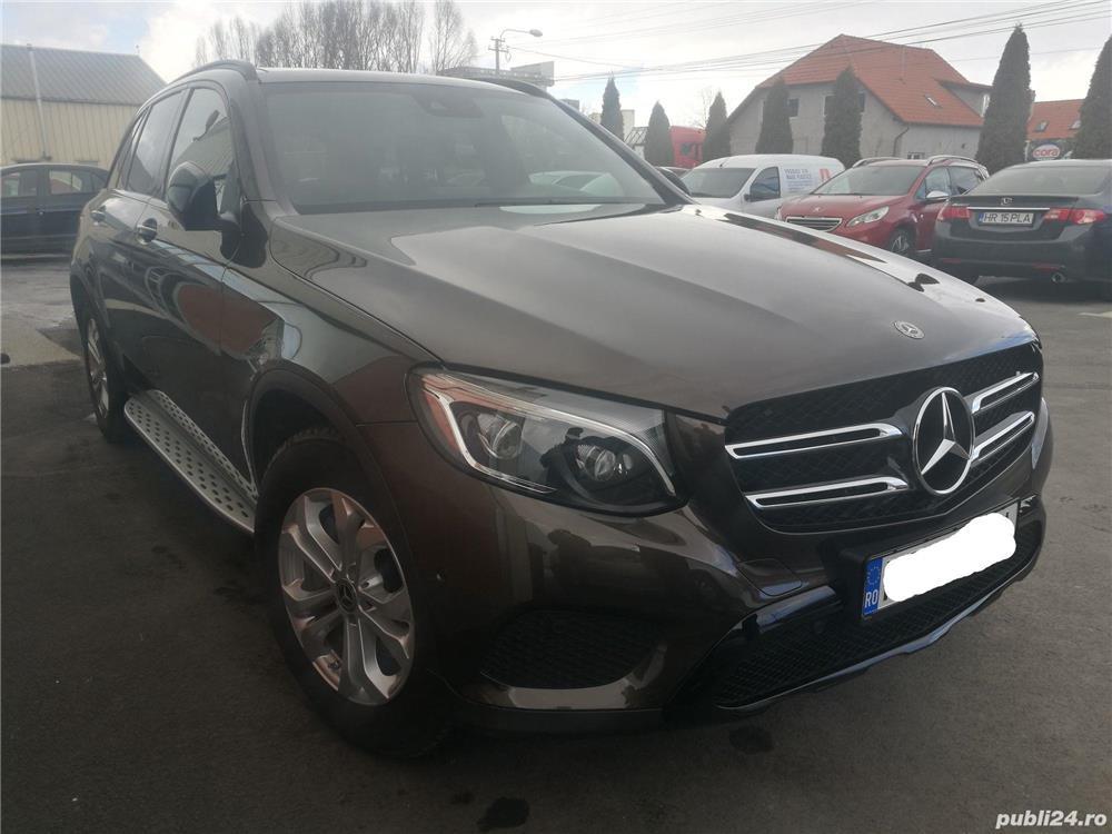 Mercedes-benz Clasa GLC GLC 250