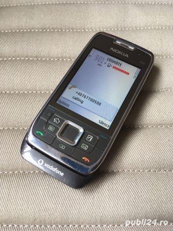 Nokia E66 necodat si functional telefon ieftin si bun Digi Mobil RCS