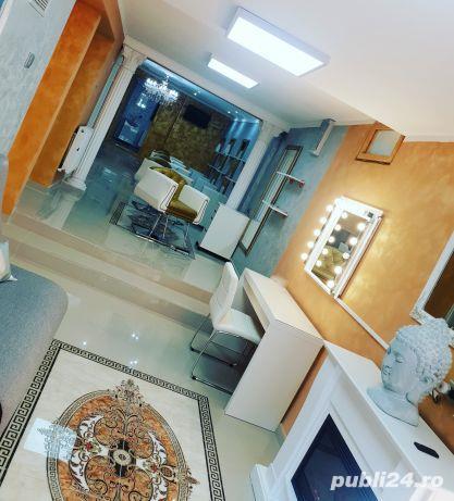 Salon De Infrumusetare Complet Utilat Lux Ultracentral Craiova