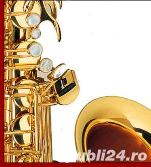 Lectii Saxofon incepatori - imagine 3