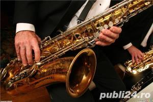 Lectii Saxofon incepatori - imagine 2