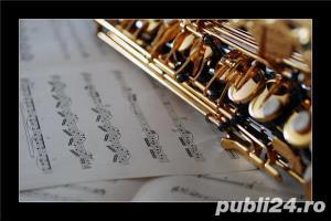 Lectii Saxofon incepatori - imagine 7