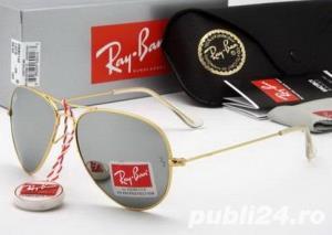 Ochelari Ray Ban Aviator RB3025 - imagine 6