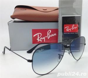 Ochelari Ray Ban Aviator RB3025 - imagine 5