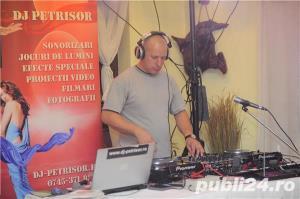 Dj Petrisor acreditat Videografie si Fotografie evenimente Iasi - imagine 7