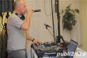 Dj Petrisor acreditat Videografie si Fotografie evenimente Iasi - imagine 6