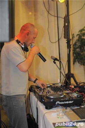 Dj Petrisor acreditat Videografie si Fotografie evenimente Iasi - imagine 3