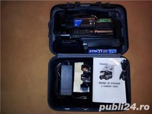 Camera video Panasonic M3500 - imagine 1
