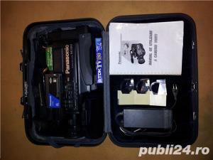 Camera video Panasonic M3500 - imagine 2