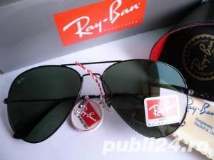 Ochelari Ray Ban Aviator RB3025 - imagine 8