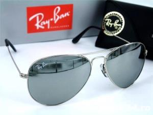 Ochelari Ray Ban Aviator RB3025 - imagine 7