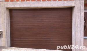 Tamplarie PVC cu geam termopan - imagine 3