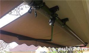Tamplarie PVC cu geam termopan - imagine 4