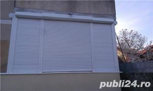 Tamplarie PVC cu geam termopan - imagine 2