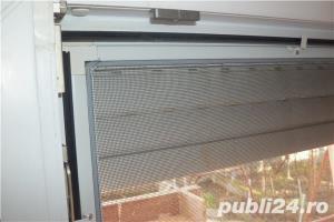 Tamplarie PVC cu geam termopan - imagine 5
