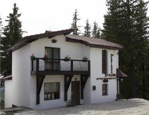 cazare ranca,transalpina, gorj,spa,jacuzzi,sauna,schi - imagine 3
