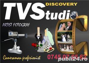 Studio profesional - Filmari/Foto, Editari Audio/Video - imagine 1